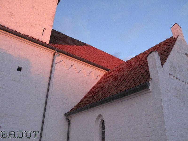 Lucia kirke