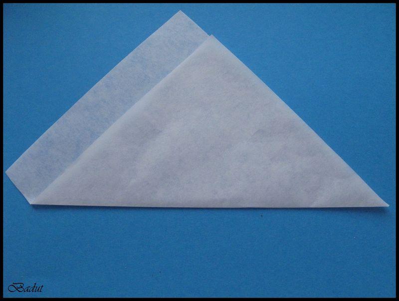 Snefnug Fold 1