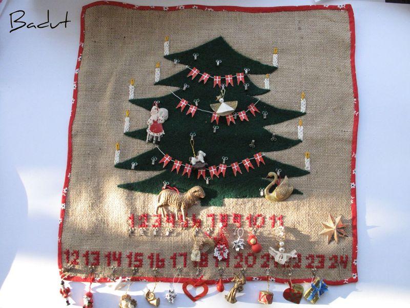 Korstings Julekalender