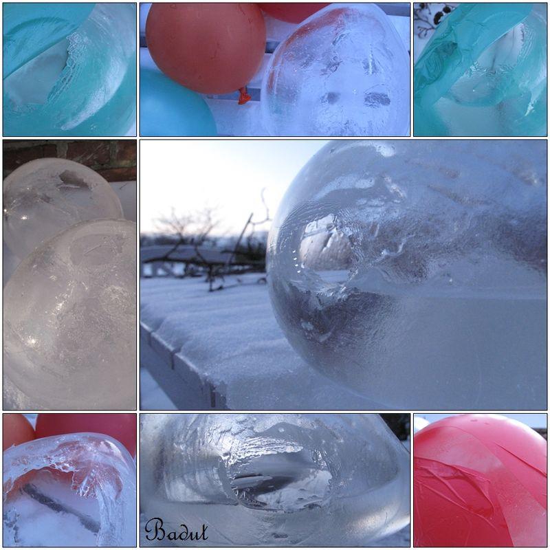 Isballoner