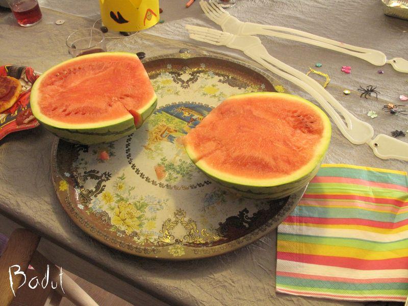 Vandmelons pirat er død