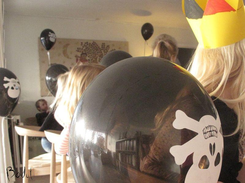 Hellium balloner