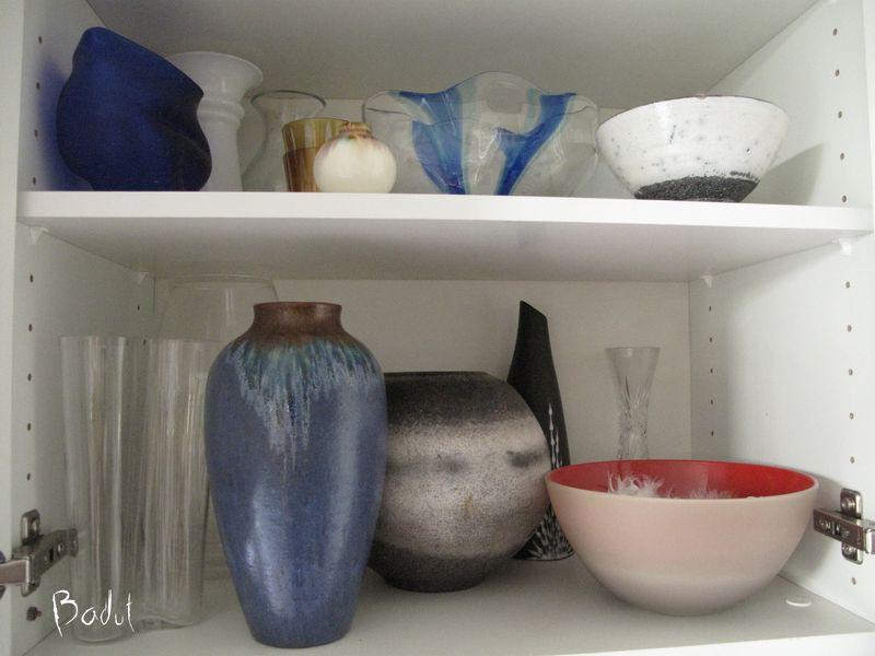 Flere vaser