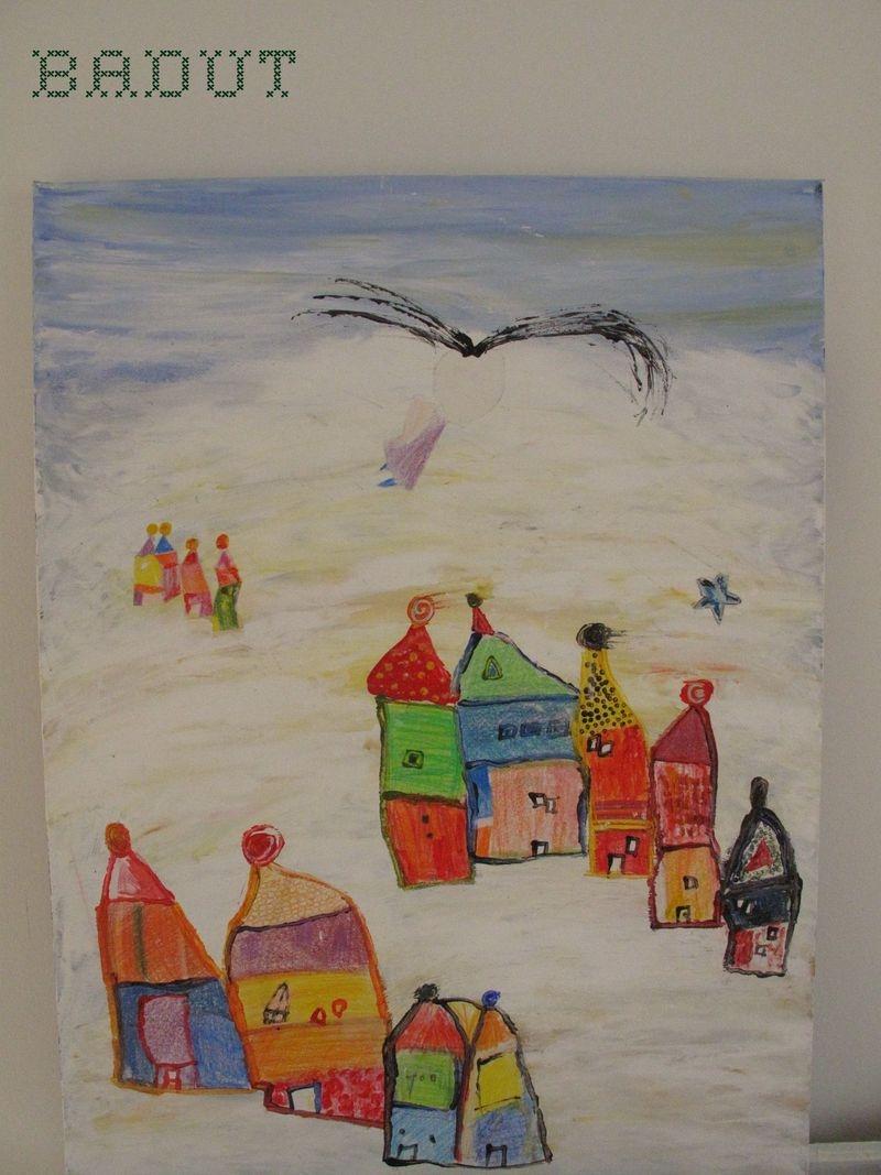 Maleri som gave