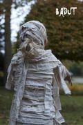 Mumie set bagfra