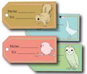 Til og fra kort badbird