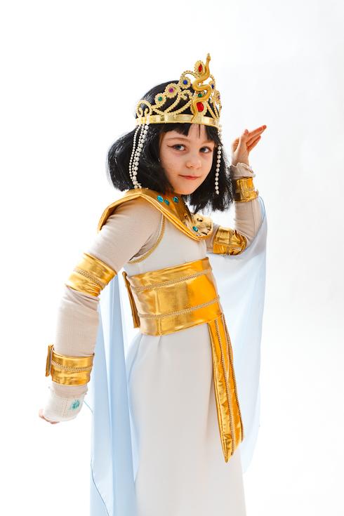 Kleopatra udklædning