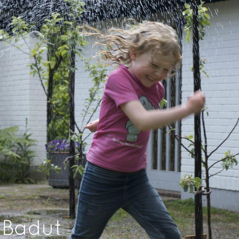 Vi vander græsset