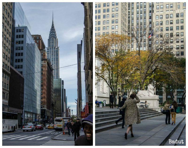 New York gader