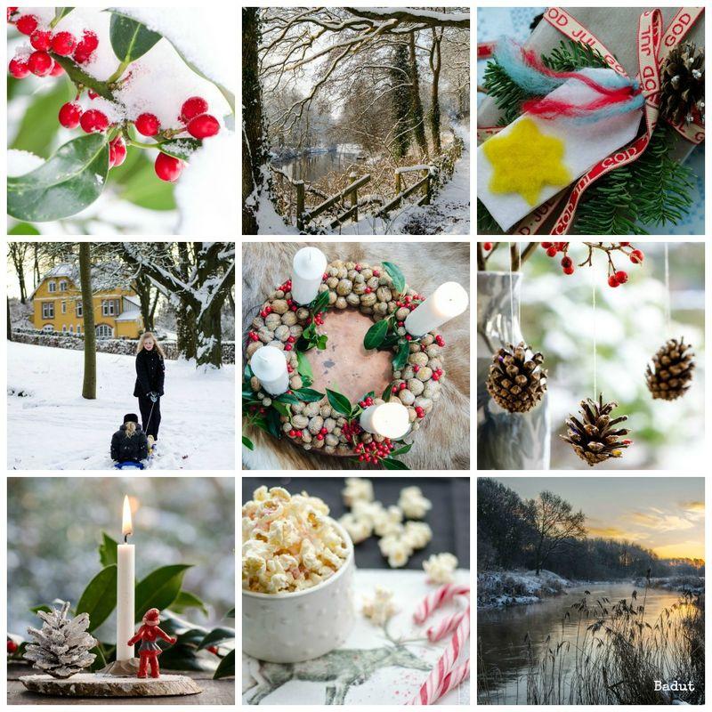 December billeder
