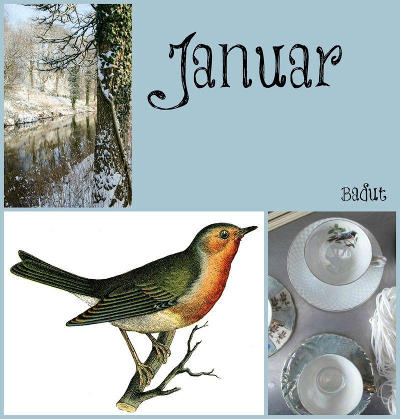Frøken Januar