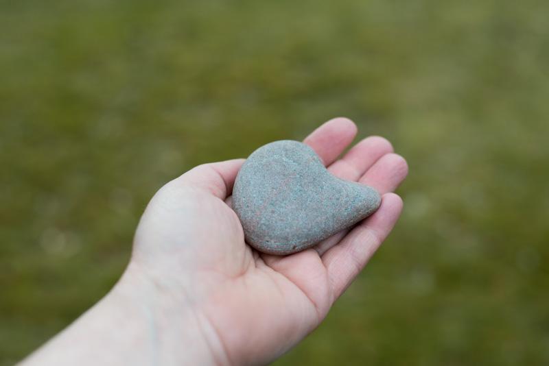 Hjerte mod hjerte