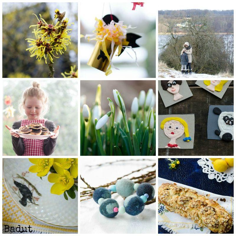 Februar Collage 2013