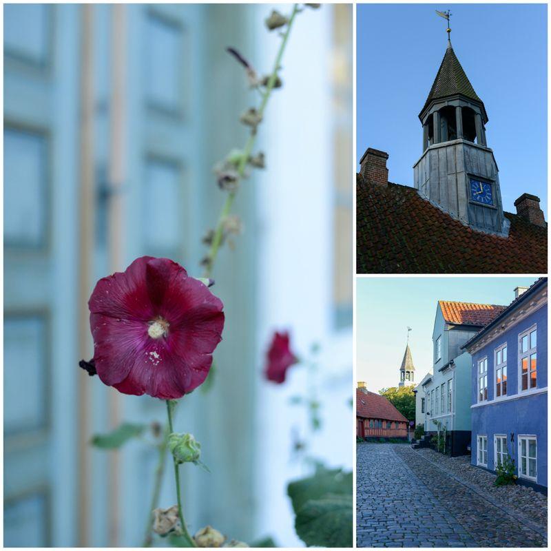 Morgen i Ebeltofts gader