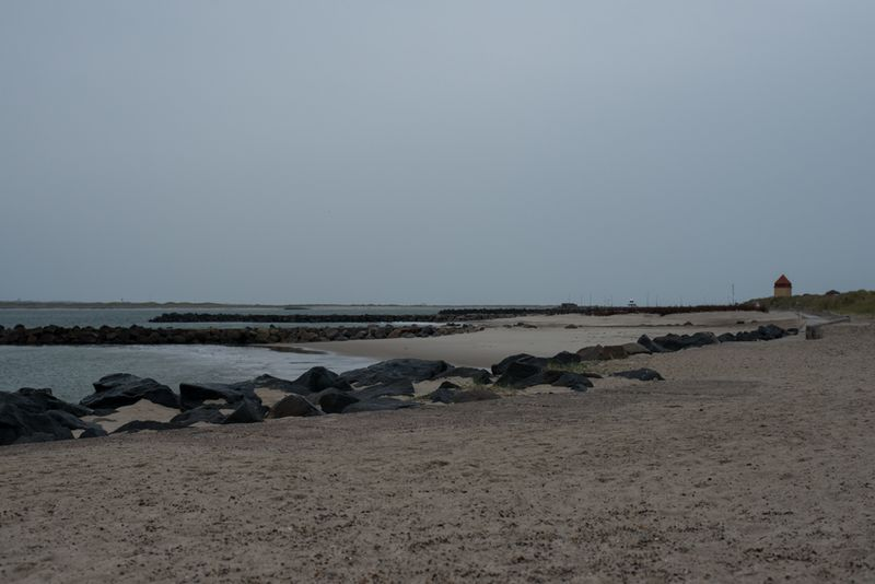 Thyborøn strand