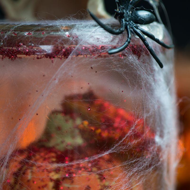 Halloween rystekugle detaljer-2