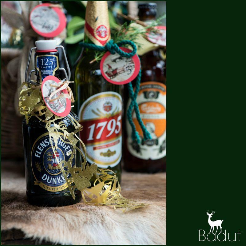 Julekalender med øl