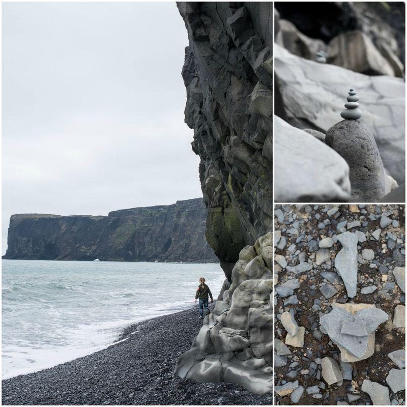 Ferie på Island