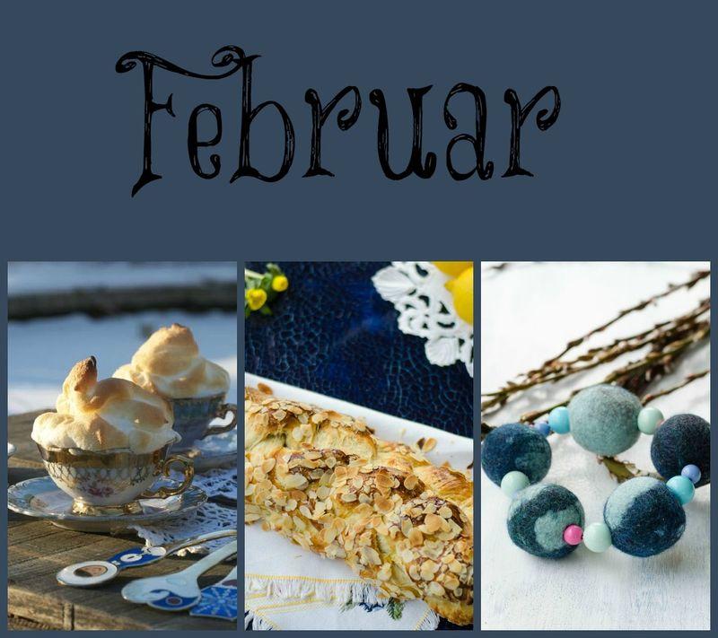 Februar Collage 2014
