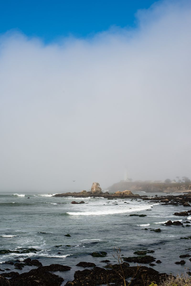 Tågen trækker sig High Way 1