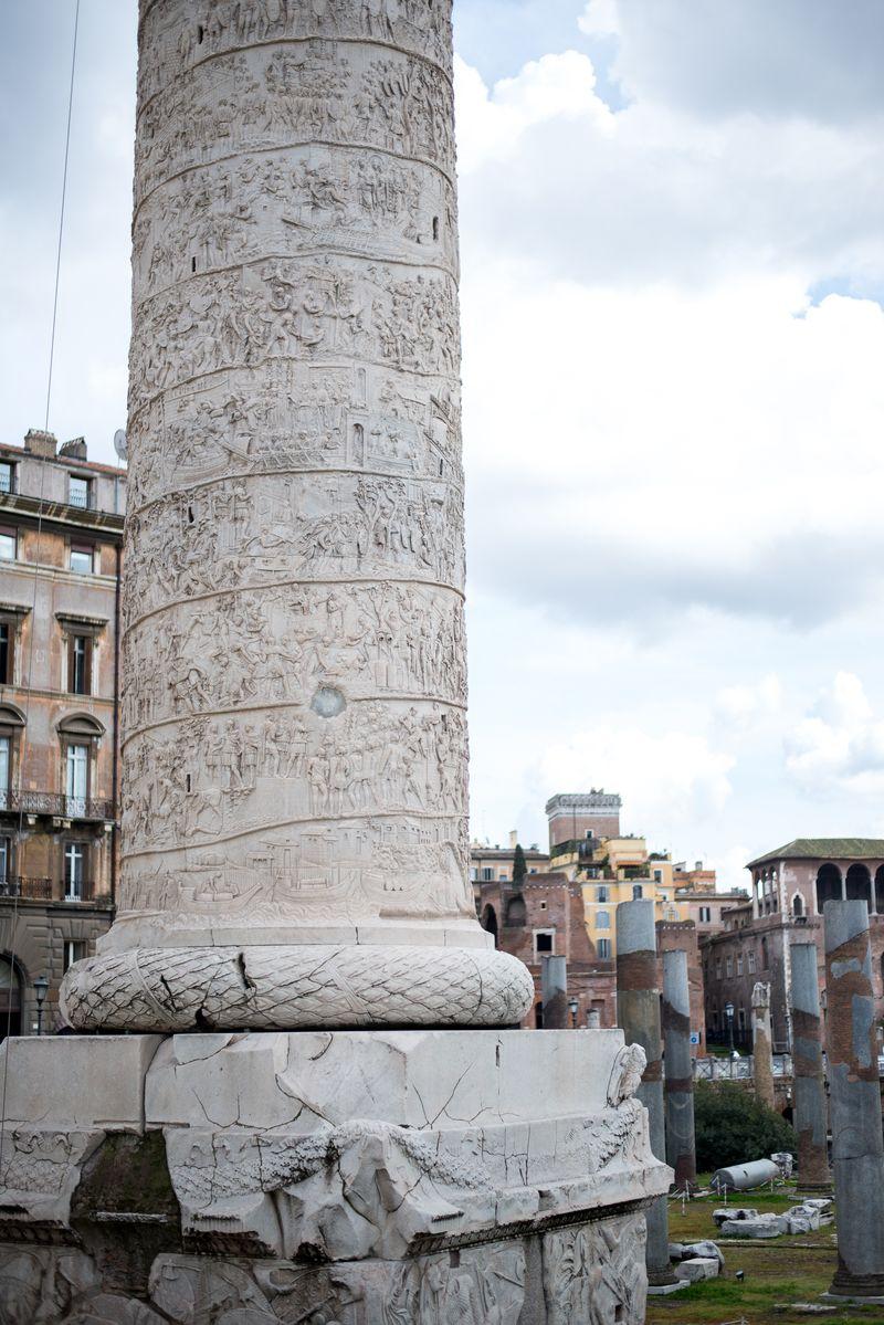 Trajans søjle
