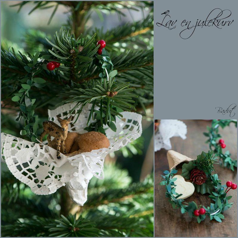 Små julekurve