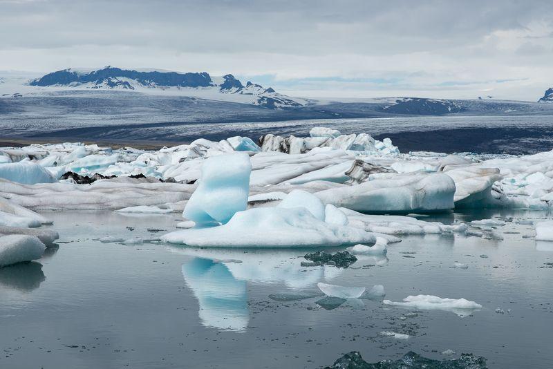 Rejse på Island