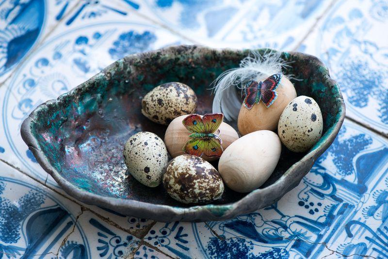 Små æg